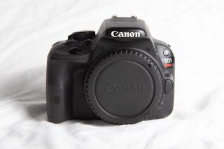 Canon Rebel SL1 / 100D (Body Only)