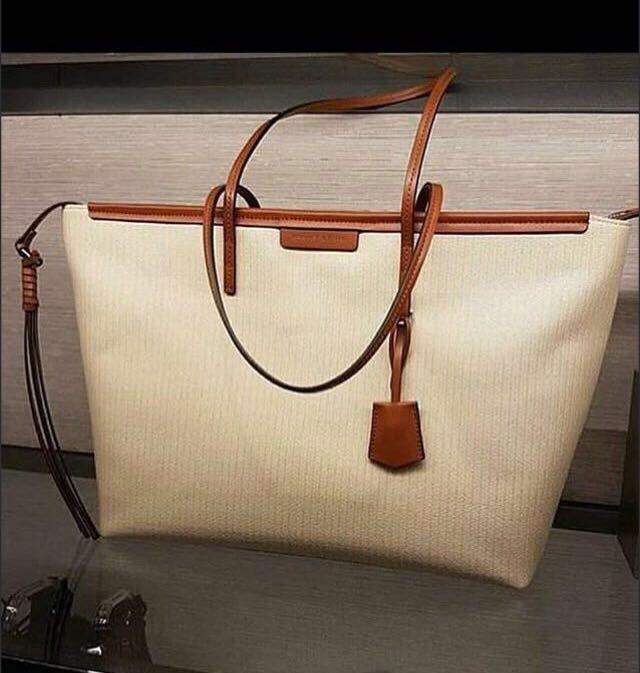 Charles and Keith Texture dd Tote