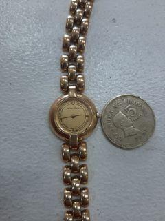 Charles Jourdan Original watch