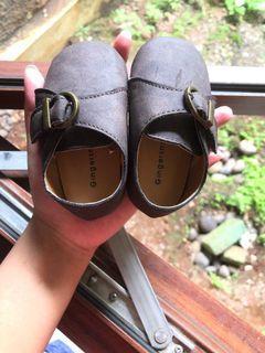 Gingersnap sepatu bayi