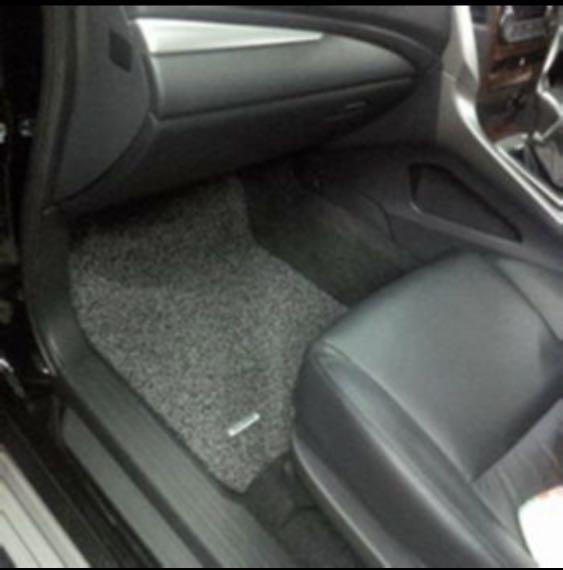 Karpet mobil crv turbo