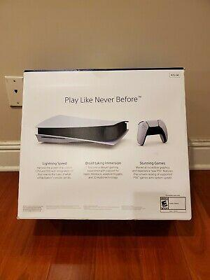 PlayStation 5 brand new