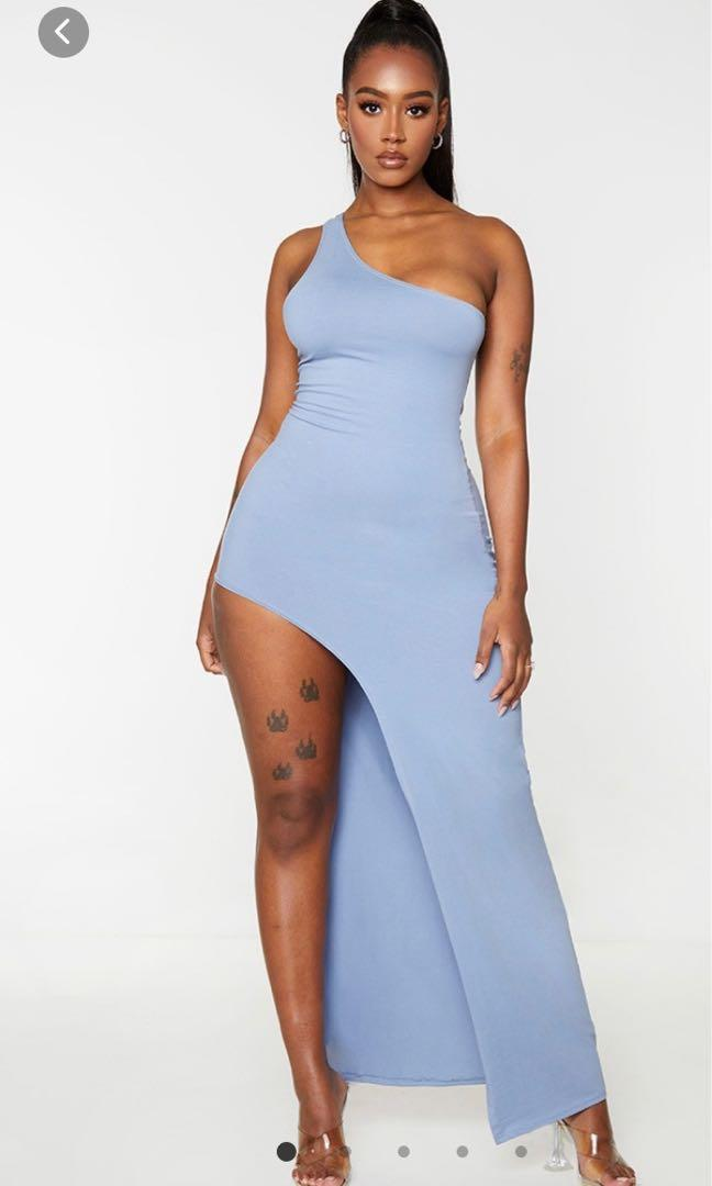 PLT BNWT shape dress