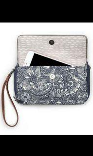 Sakroots Wallet Bag Crossbody
