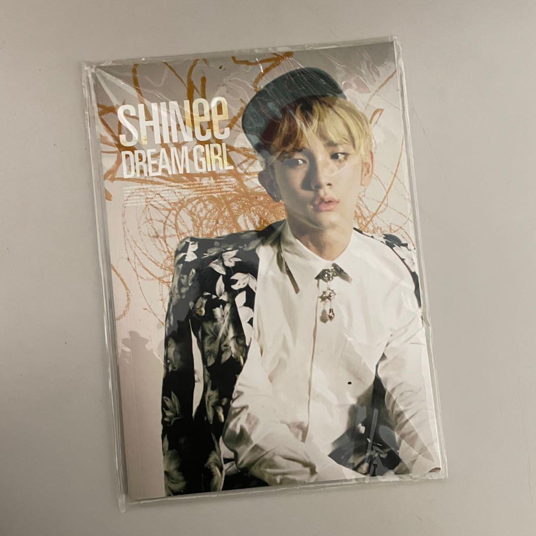 SHINee KEY筆記本