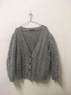 Vintage 古著 針織外套
