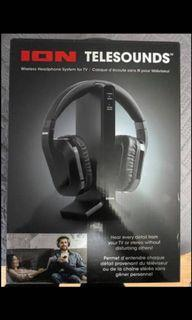 Wireless headphones 🎧 tv Bluetooth new