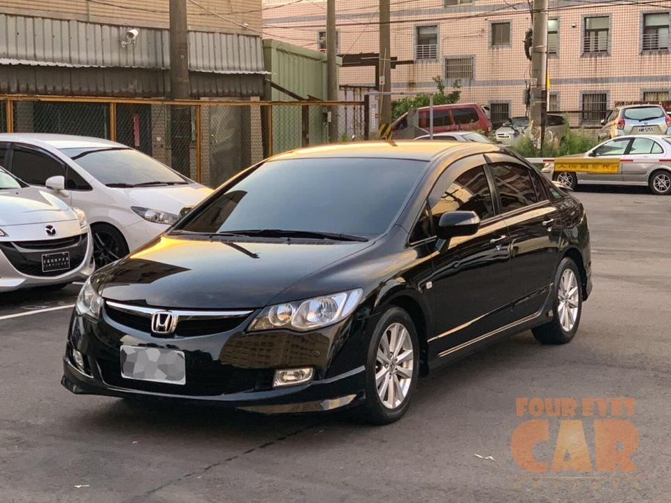 2008年 本田 K12