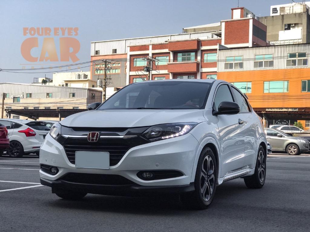 2018年 本田 HR-V S頂級