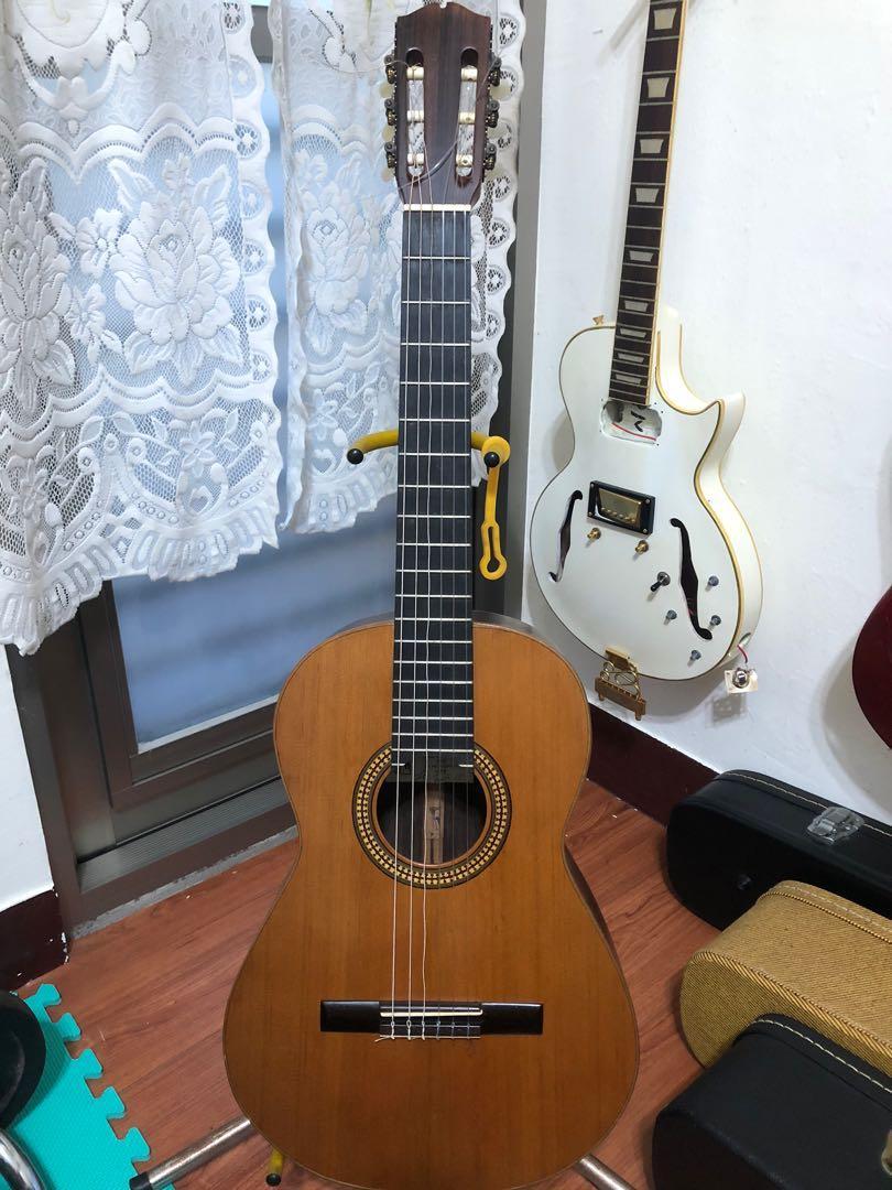 全單古典吉他