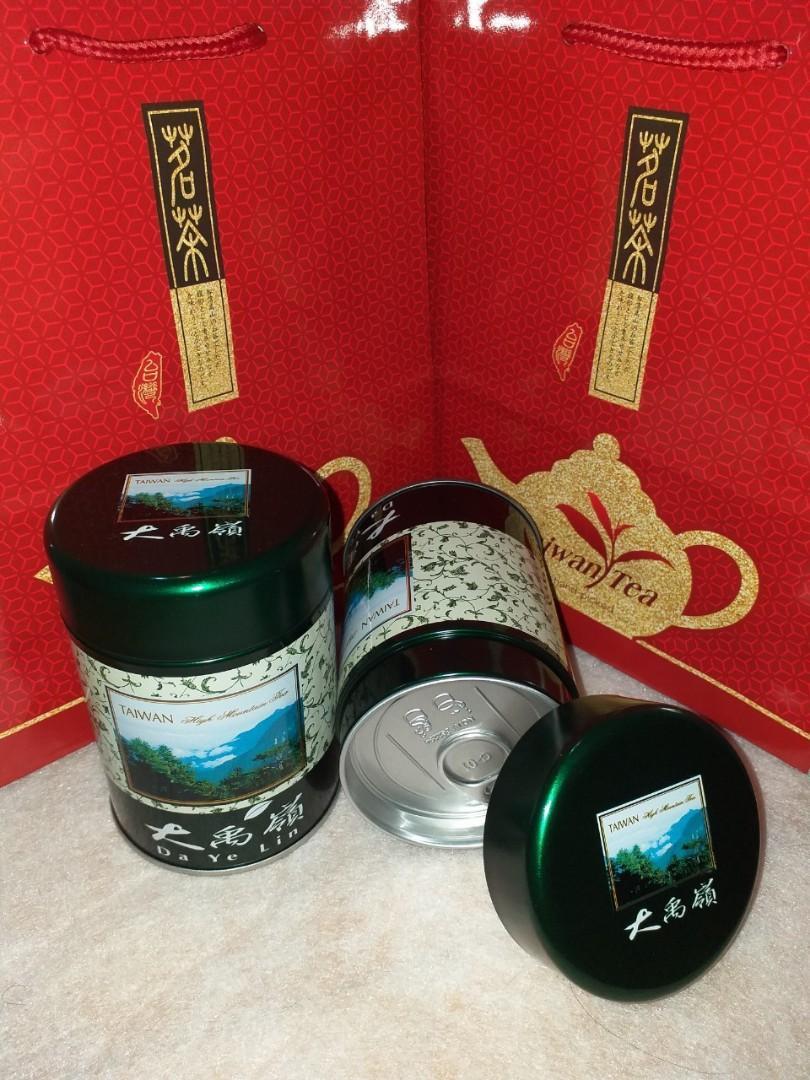 (正品) 大禹嶺 - 珍品茶