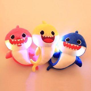 [READY STOCK] Baby Shark 32cm Plush