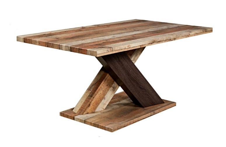 Brand new gorgeous solid wood dining table by HOME ELEGANCE. FREE DELIVERY!!