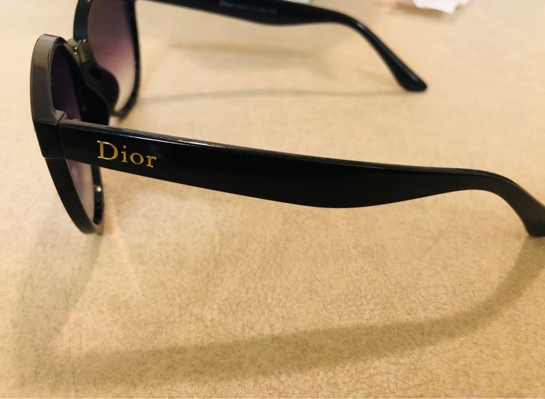 Dior sunglasses selling cheap