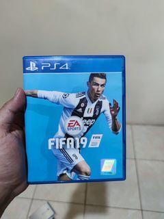 FIFA 19 REG 3
