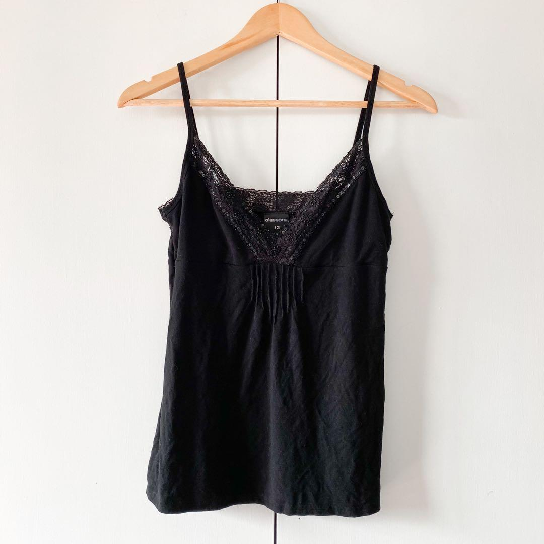 glassons cami top