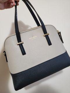 Kate Spade New York Cedar Street Maise Dome Satchel Bag