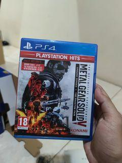 Metal Gear Solid V The Definifive Edition REG 2