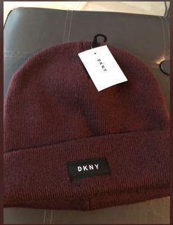 New DKNY hat