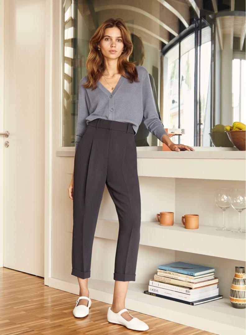 New With Tags Aritzia Wilfred Dashwood Dress Pants