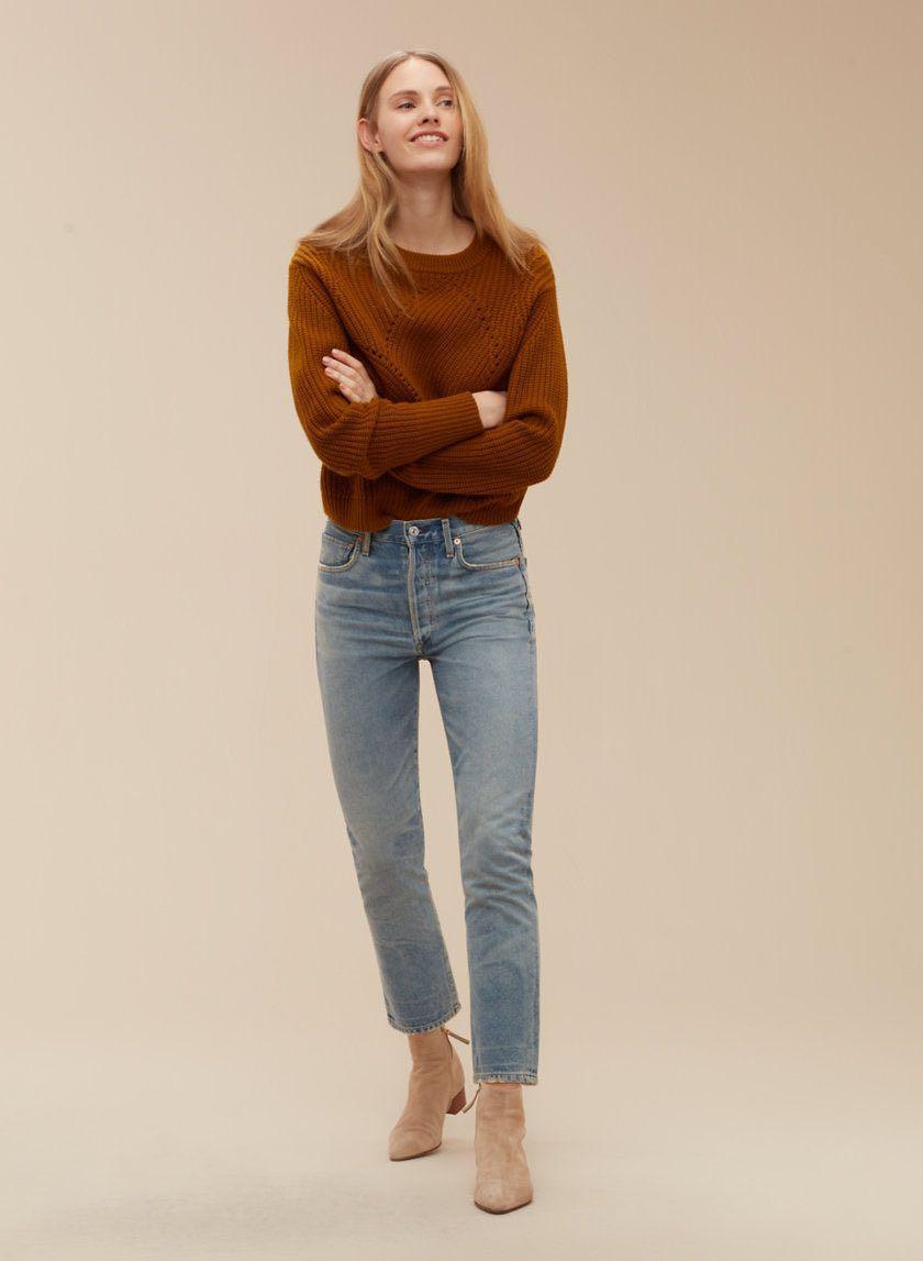 Aritzia Dree Citizen Jeans