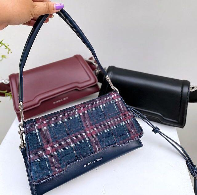 Charles and Keith Crossbody