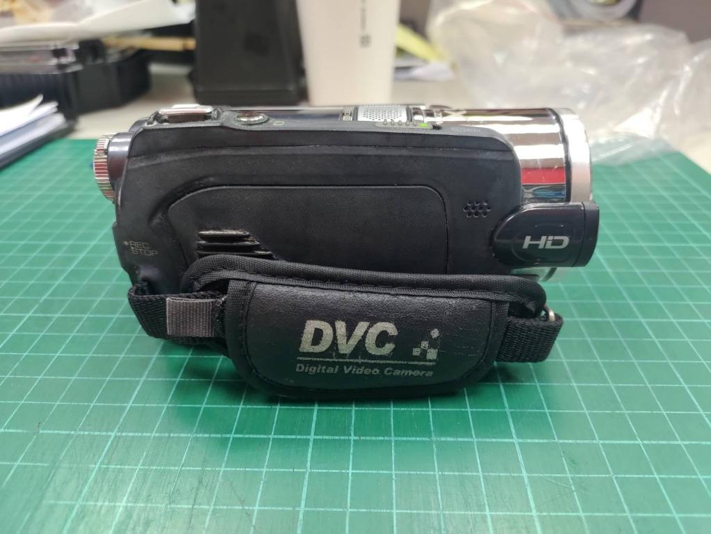 digilife HD 5Xoptical zoom movie camera 攝影機