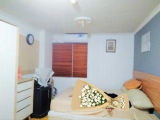 Disewakan rumah full furnished