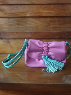EGG Pink Handbag