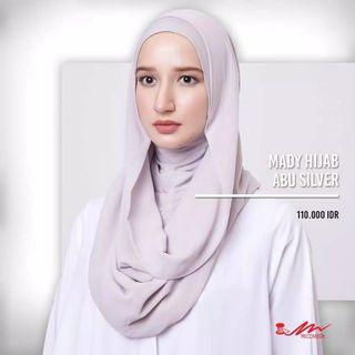 Hijab Instan - mady hijab meccanism