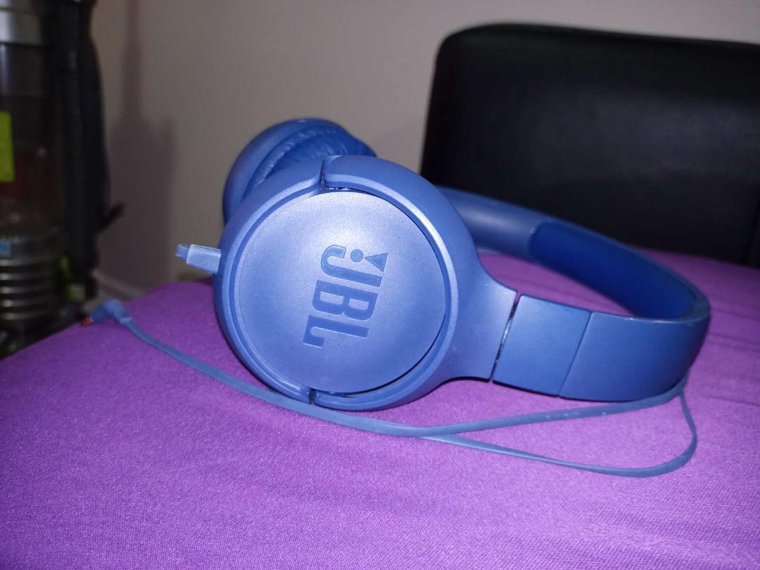 JBL HEADPHONES!