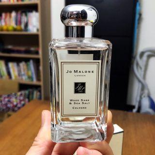 Jo Malone 鼠尾草與海鹽香水(100ml)
