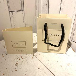 Jo MALONE 英國梨與小蒼蘭 1.5ml 隨身香水