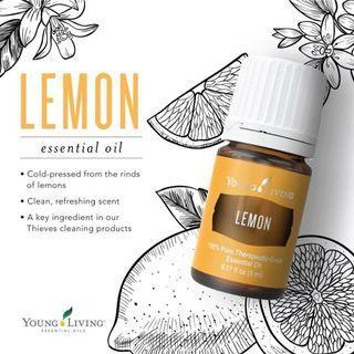 Lemon 15ml Young Living
