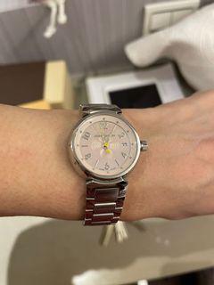 LV女性用手錶