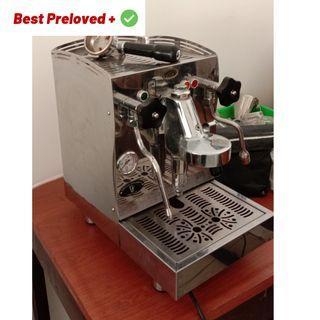 Mesin Espresso Brugnetti Viola Single Group