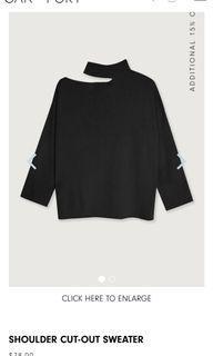 Oak+Fort sweater
