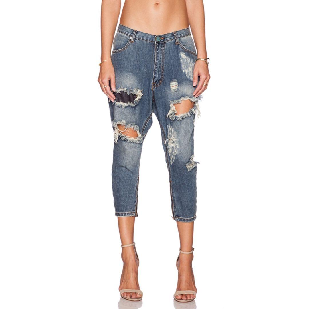 One Teaspoon KINGPINS Jeans
