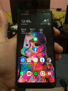 Samsung A6+ plus 4/32
