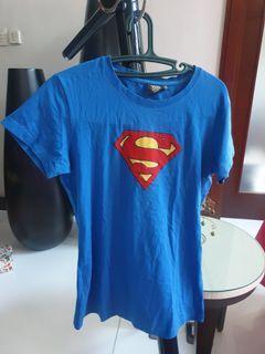 Superman Shirt