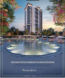 [WTS] Bandar Baru Permas Jaya New Condominium Project