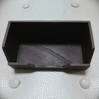 紙膠帶收納盒