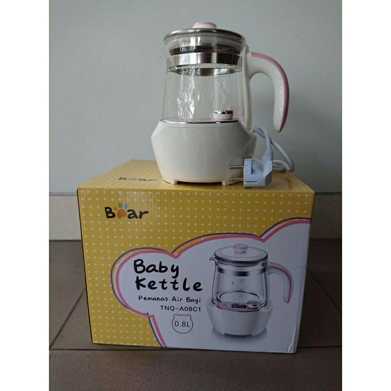 Baby kettle