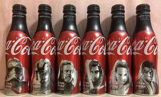 Coca Cola Zero Starwars France 2017