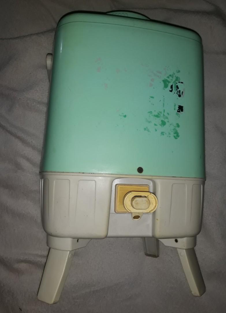 dispenser air minum 10L bisa air panas/dingin