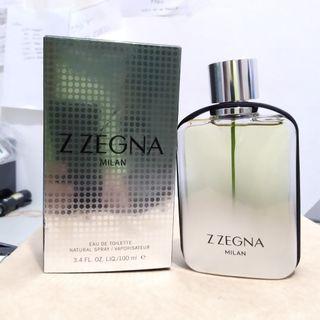 Ermenegildo Zegna Milan Perfume