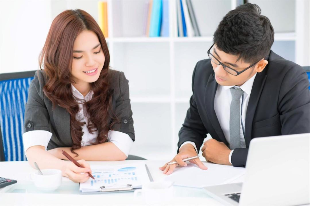 Freelance SME Loan Consultant