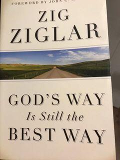 Gods way still best way