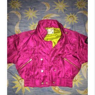 Jaket vintage fusalp