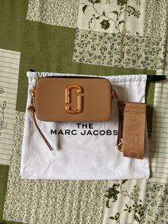 Marc Jacobs Snapshot DTM Sunkissed Auth